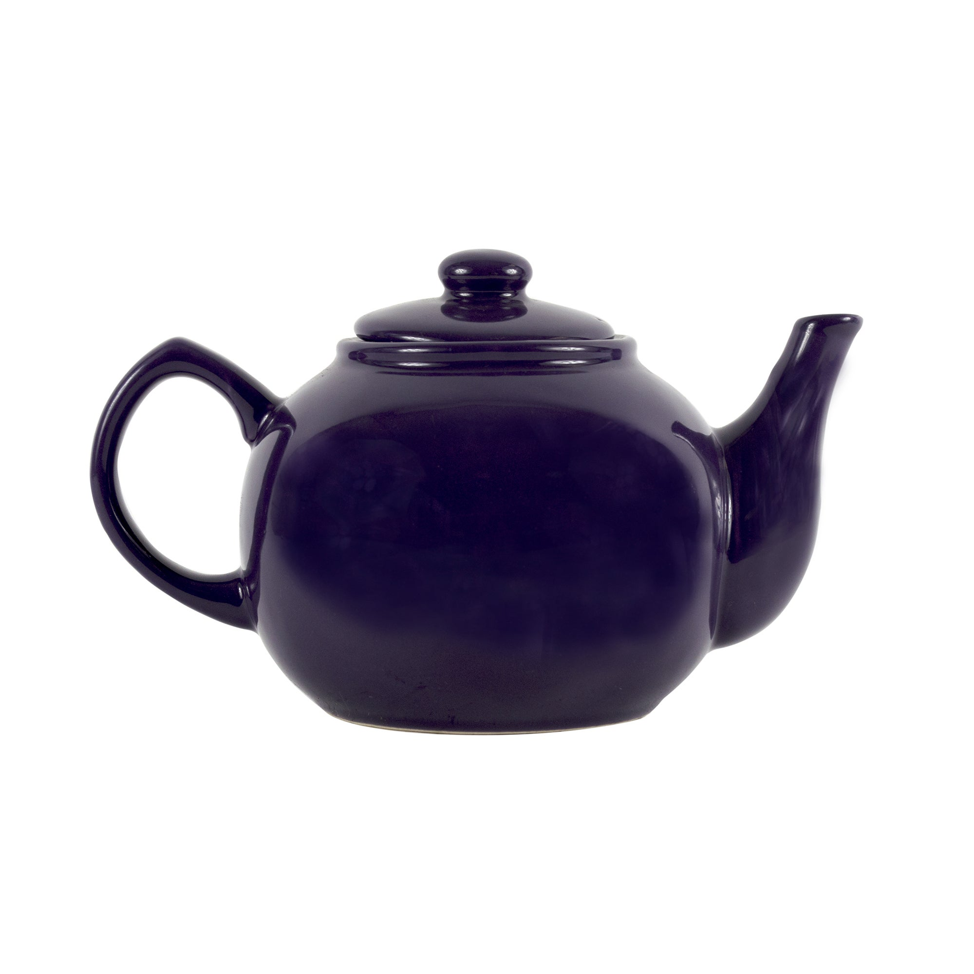 Purple Brights Teapot