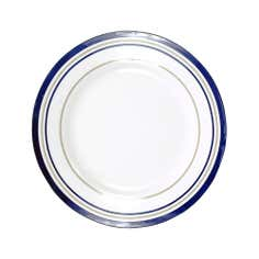The Hamptons Collection Stripe Side Plate