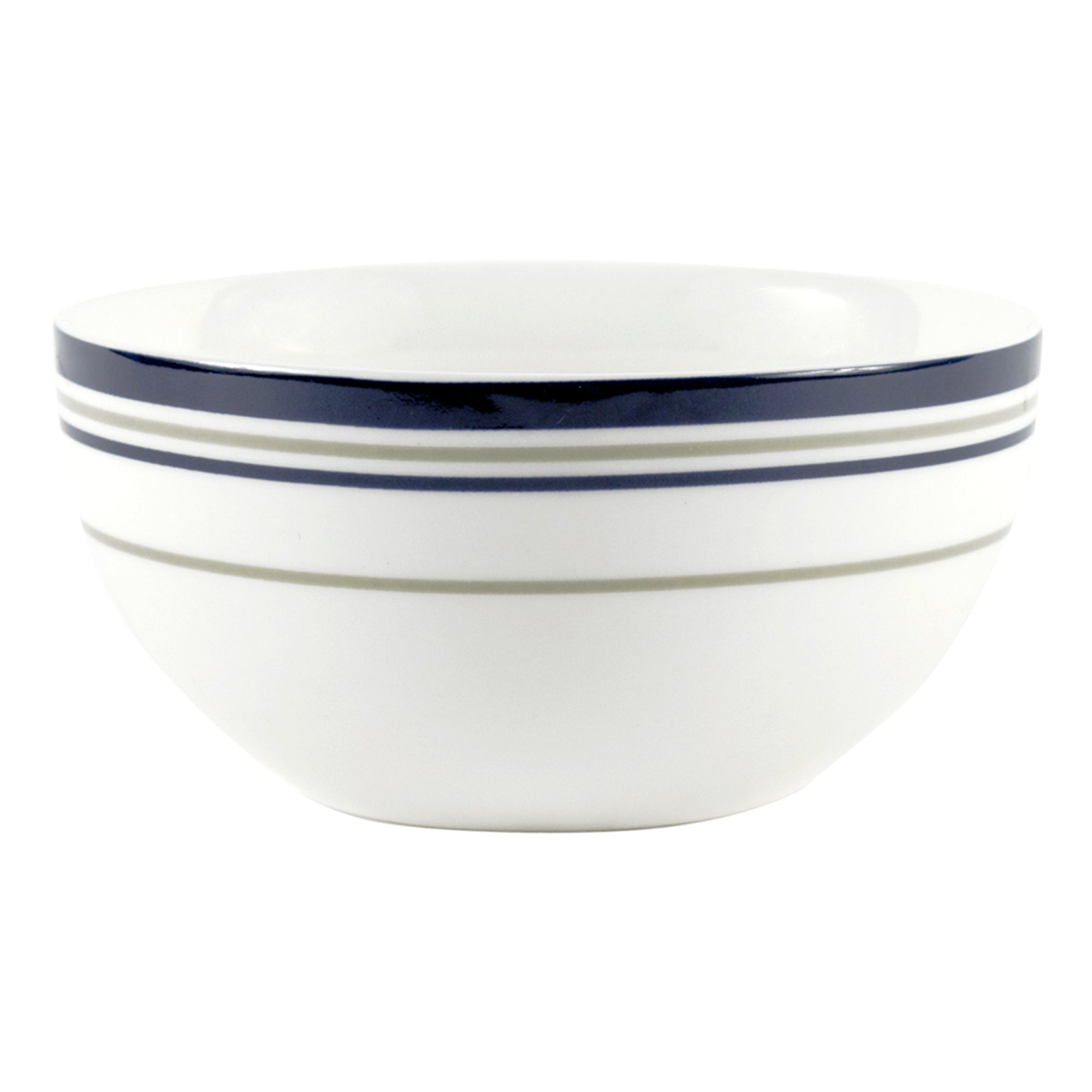 The Hamptons Collection Stripe Bowl
