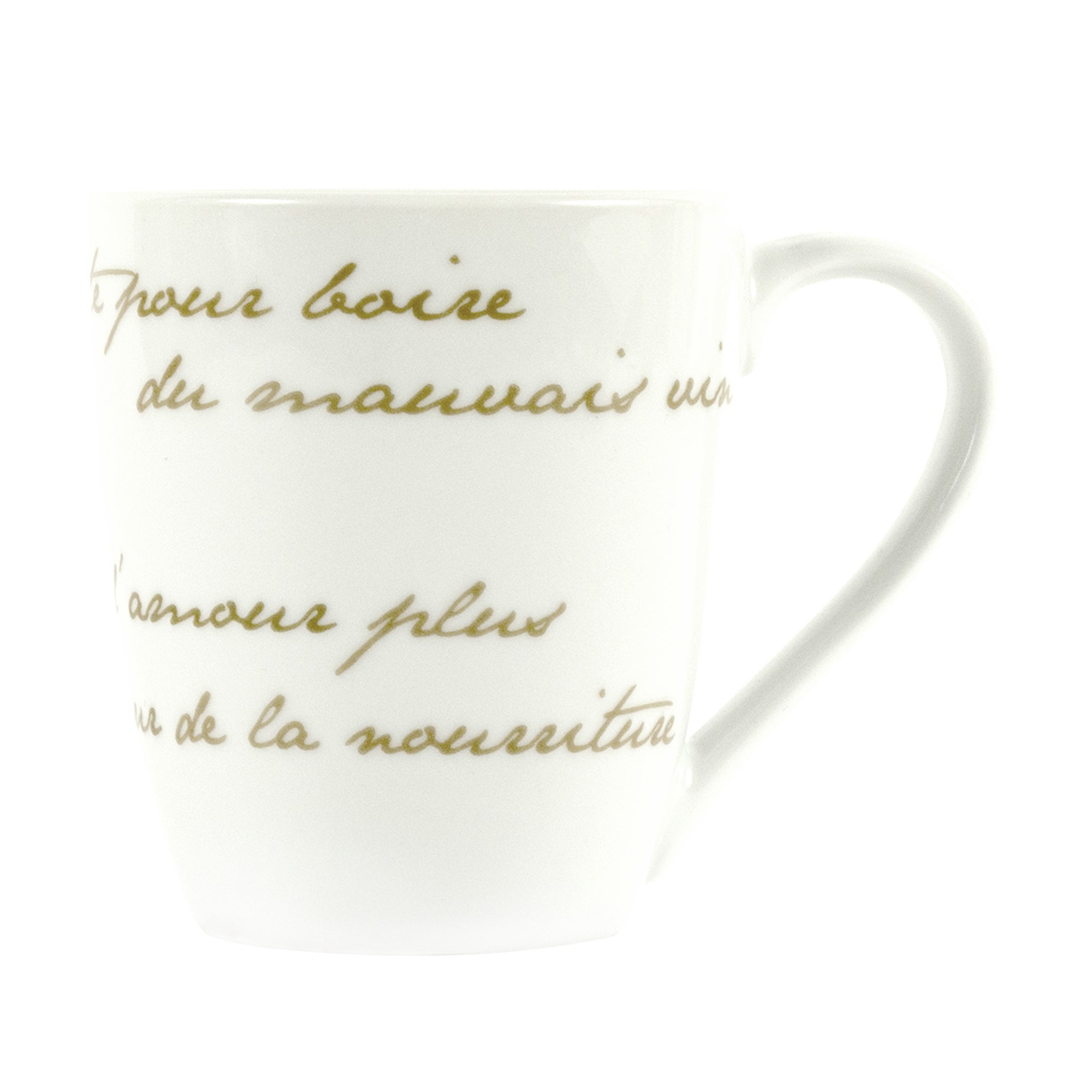 Script Collection Mug