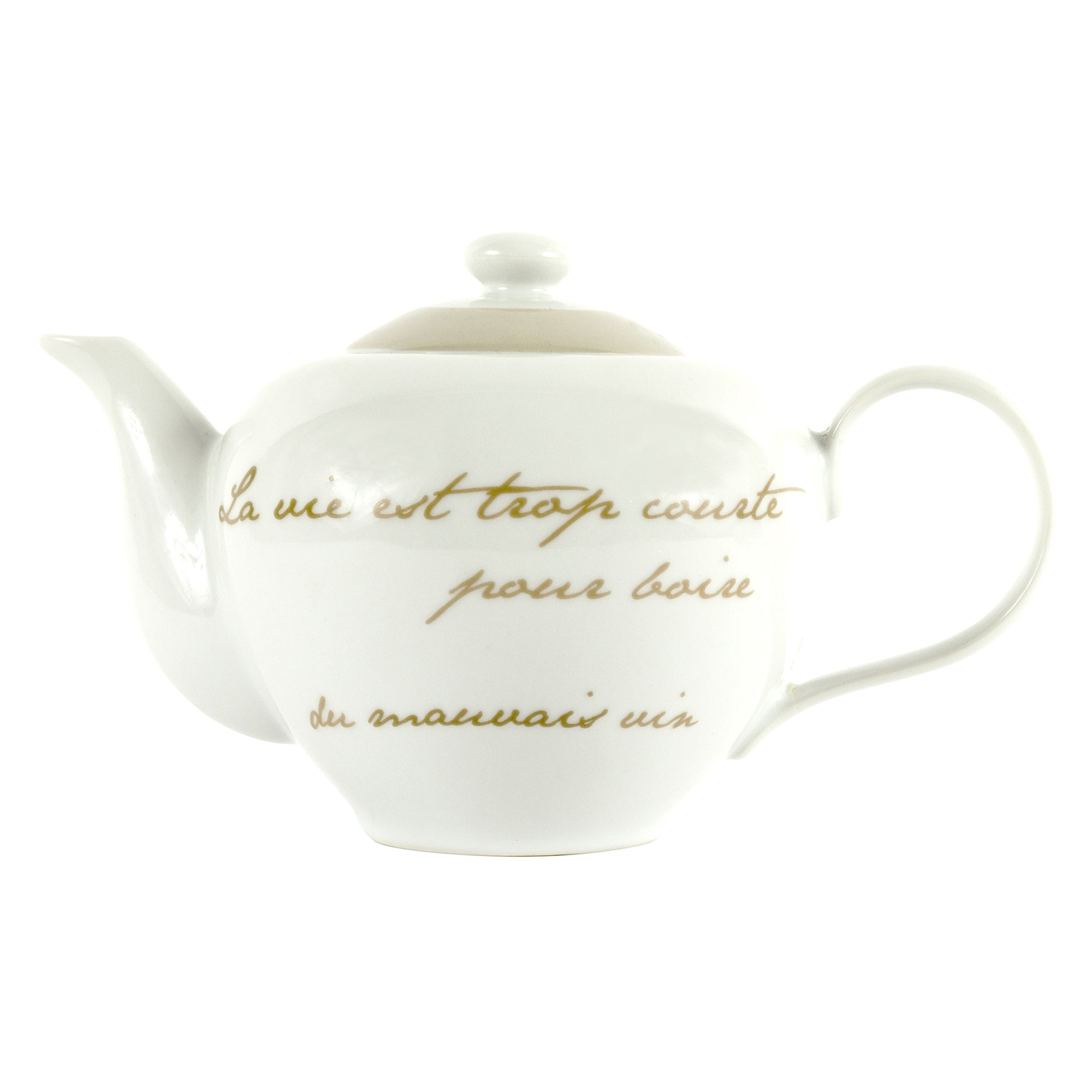 Script Collection Teapot