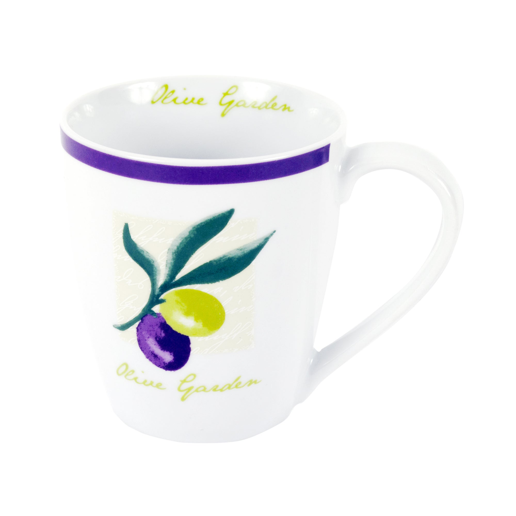 Olive Collection Mug