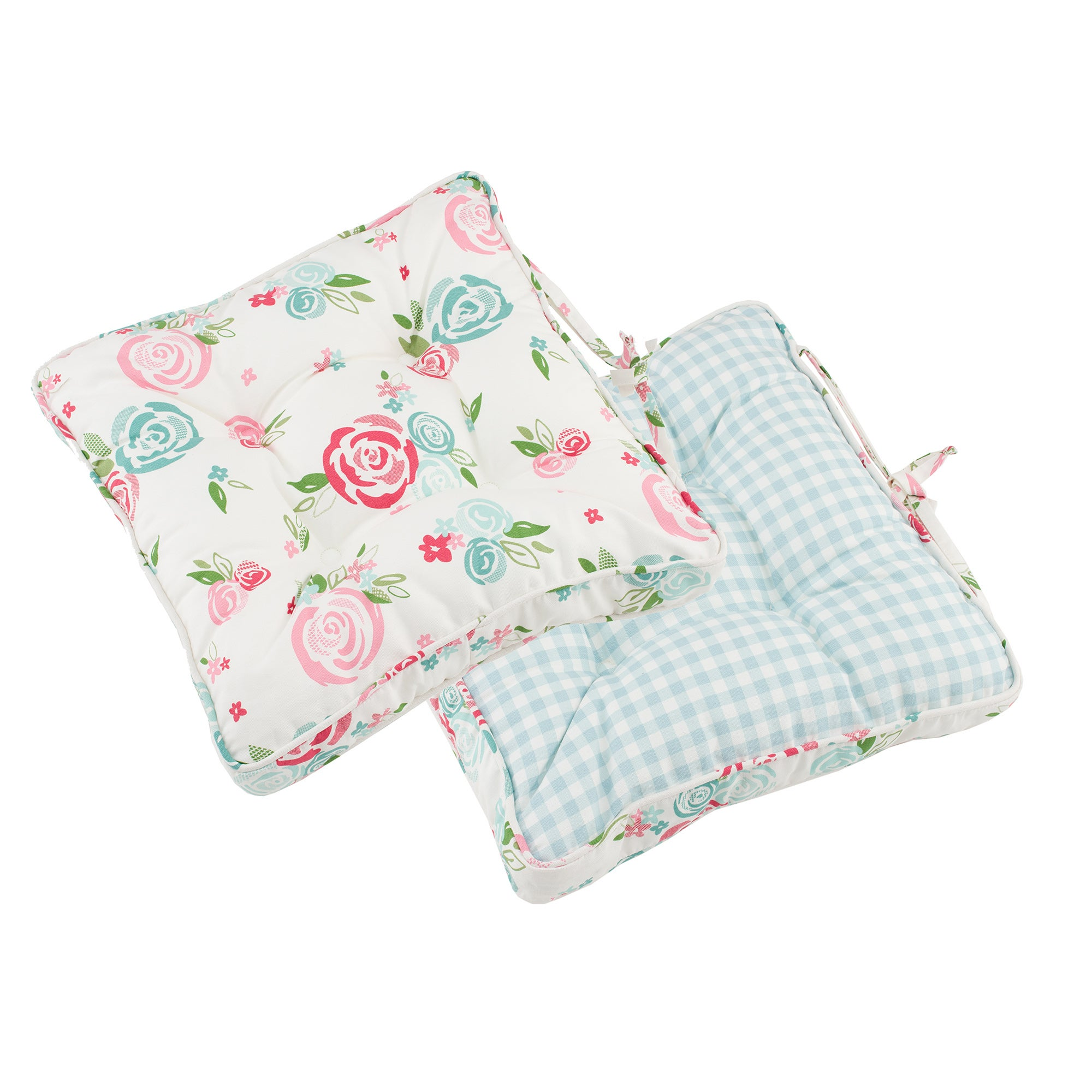 Candy Rose Collection Seat Pad