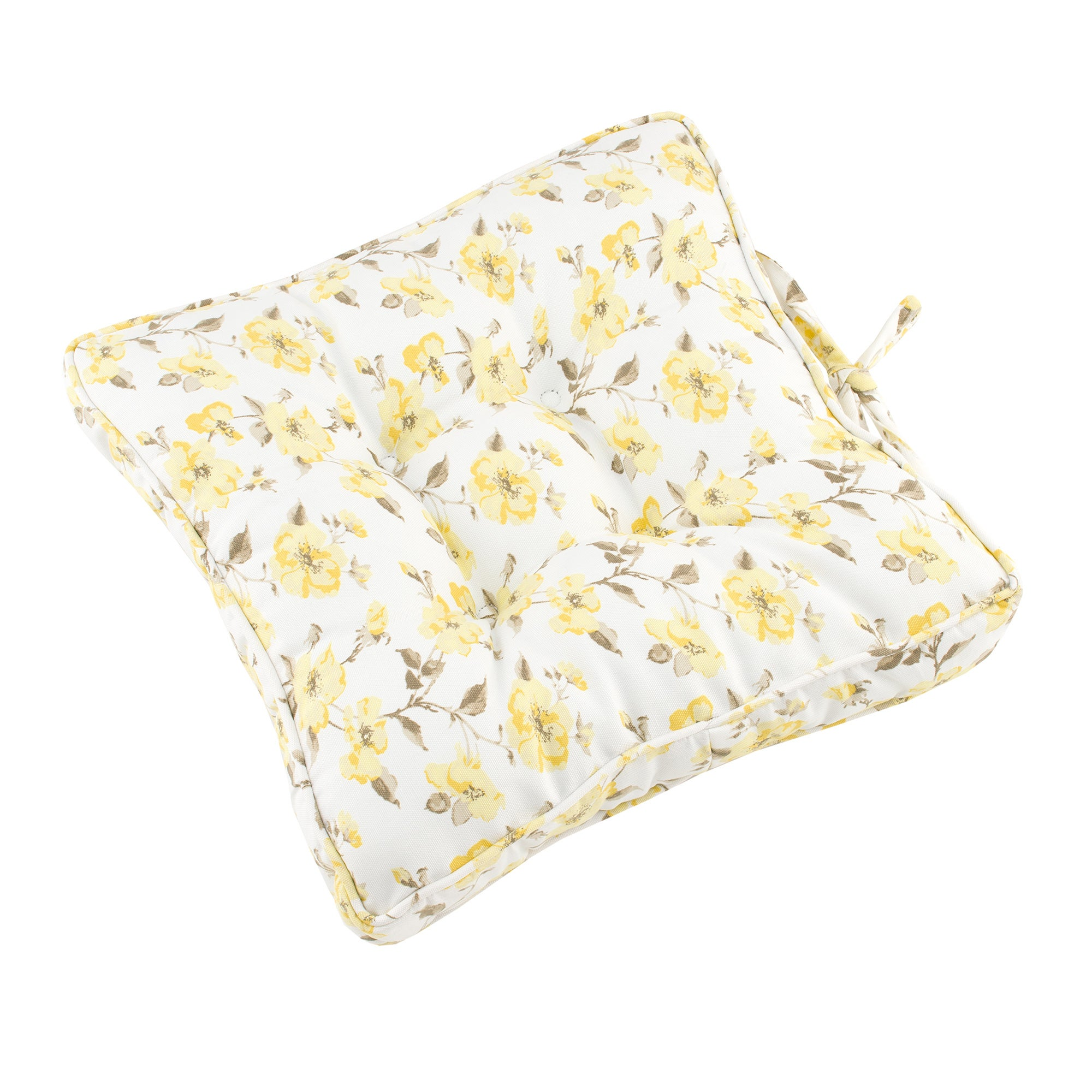 Meadow Blossom Collection Seat Pad
