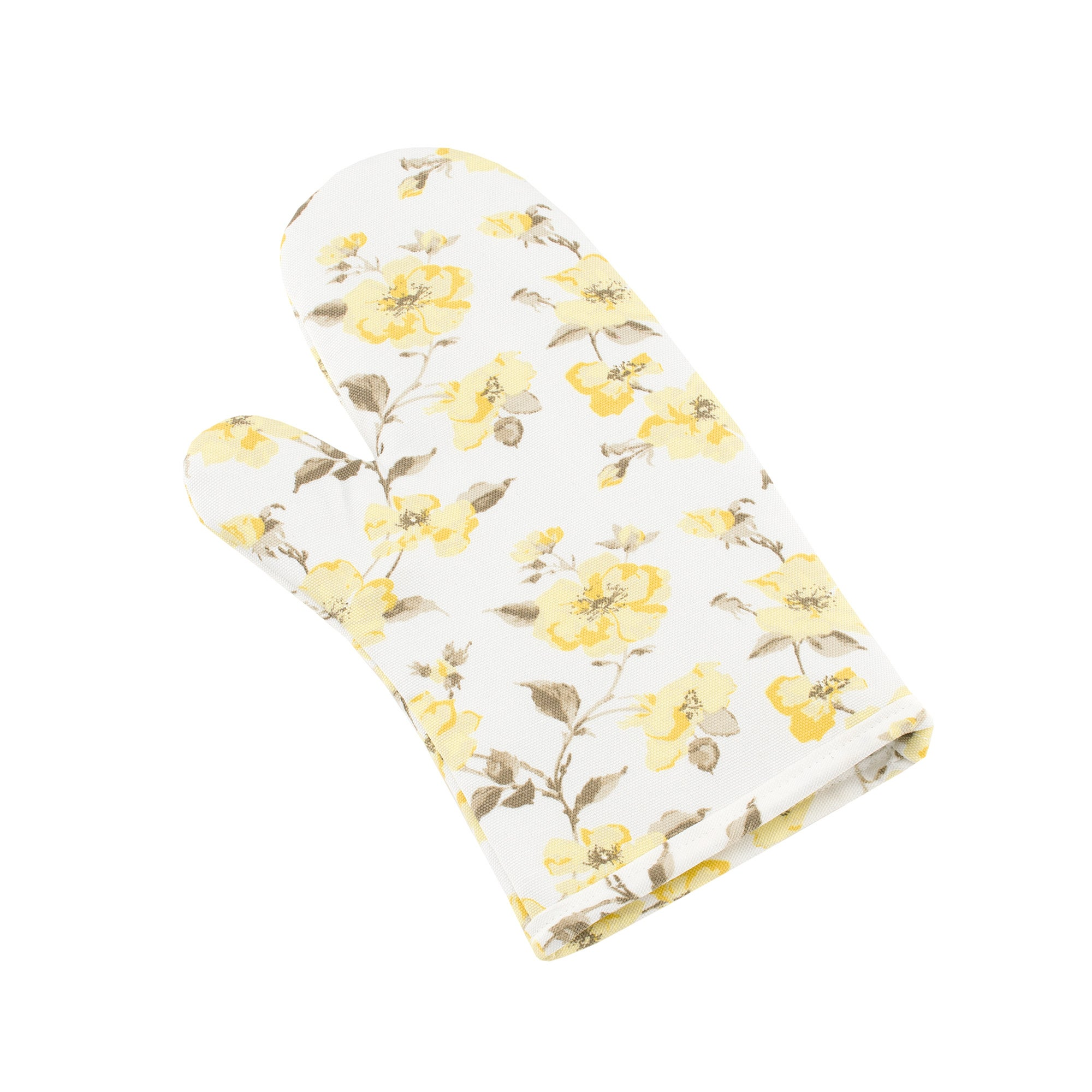 Meadow Blossom Collection Single Oven Glove
