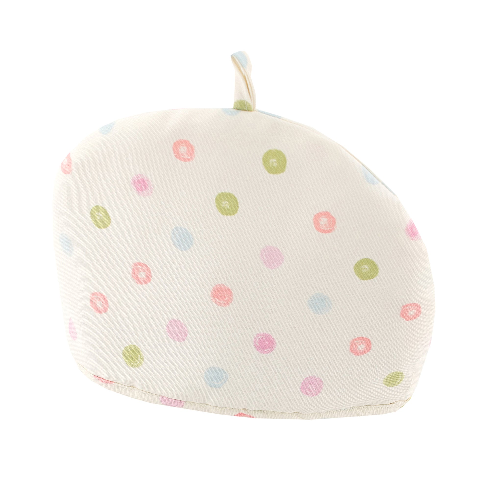 Candy Country Spot Collection Tea Cosy
