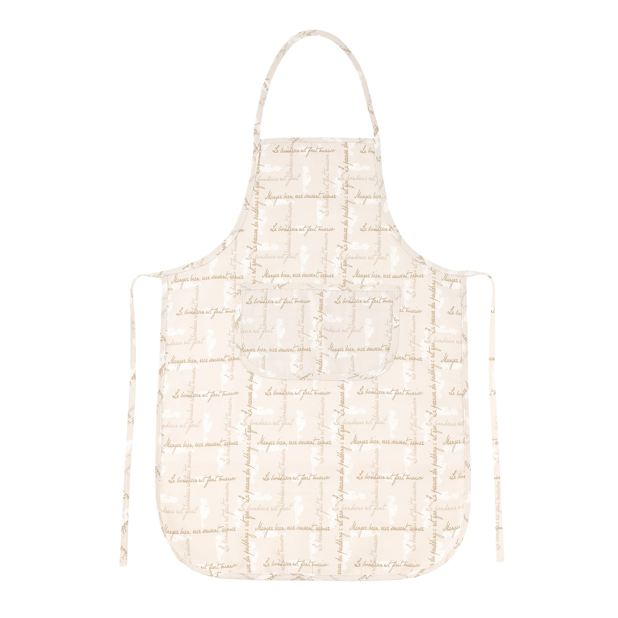 Script Collection Apron