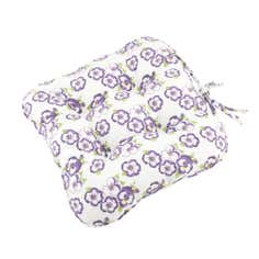 Pansy Collection Seat Pad