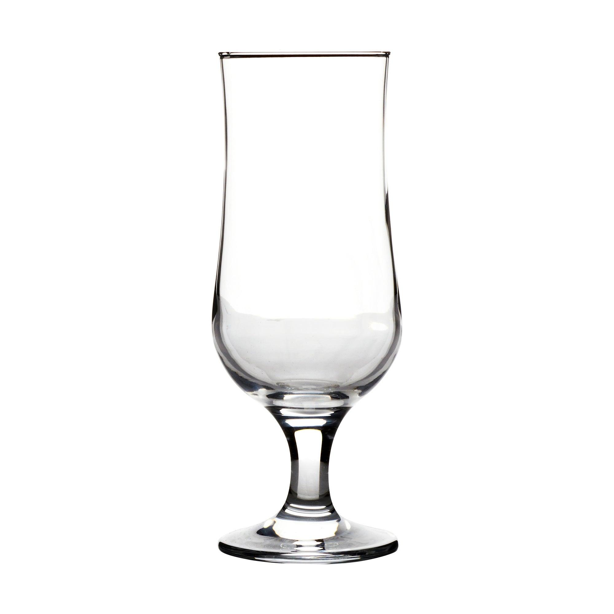Tulipe Stemmed Beer Glass