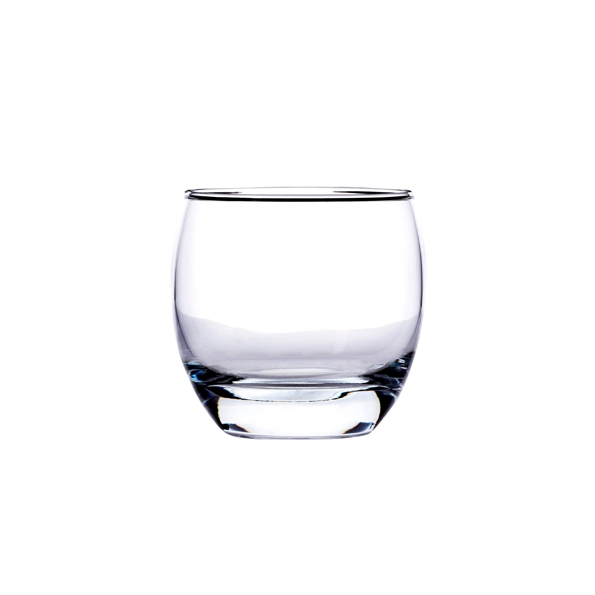 Bolero Mixer Glass