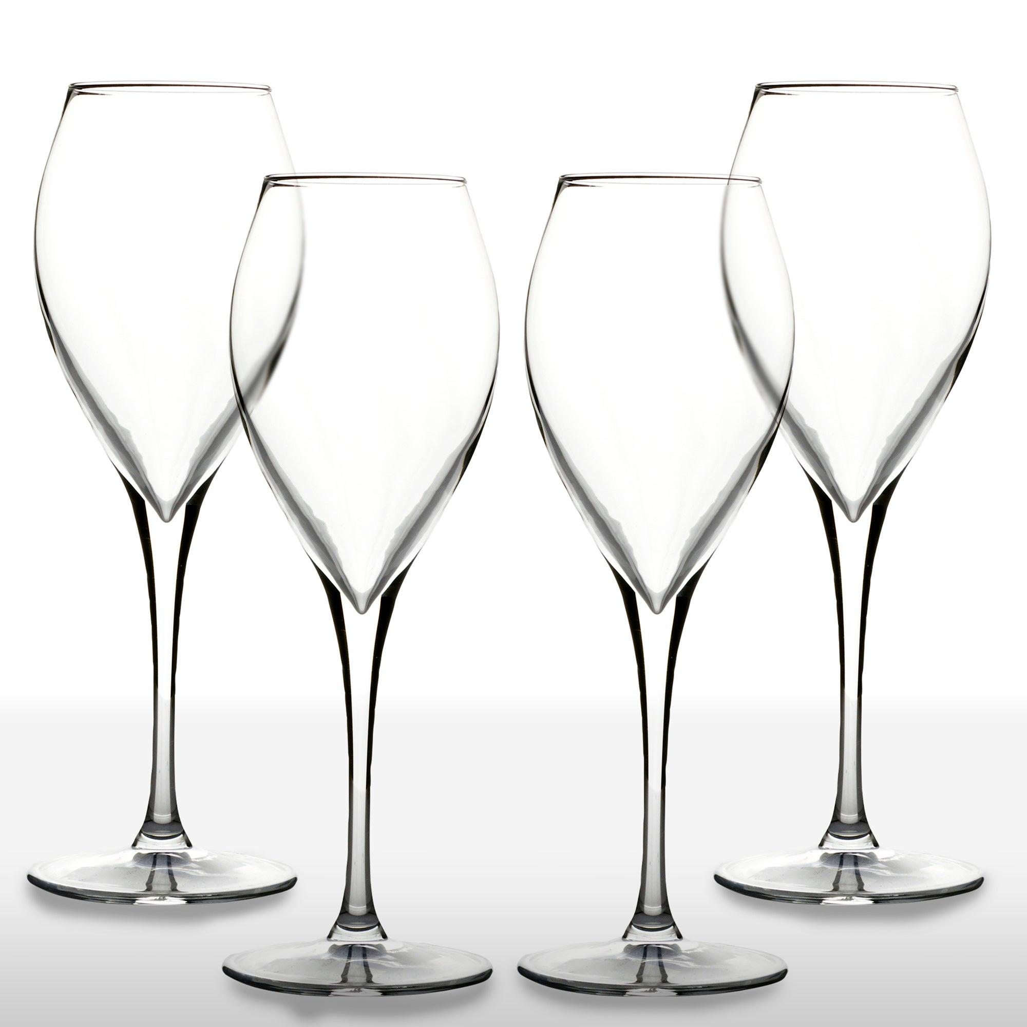 Monte Carlo White Wine Glass