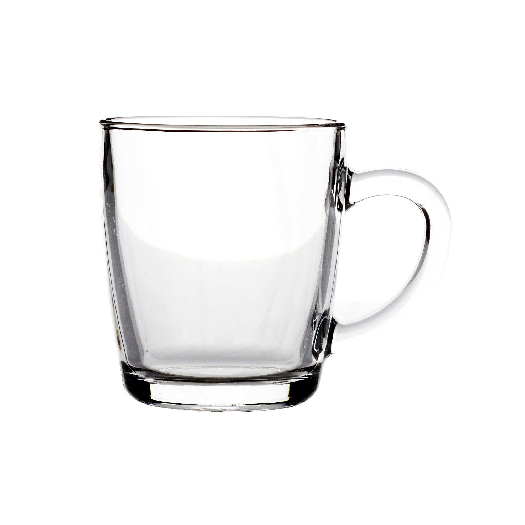 Handled Tea Mug
