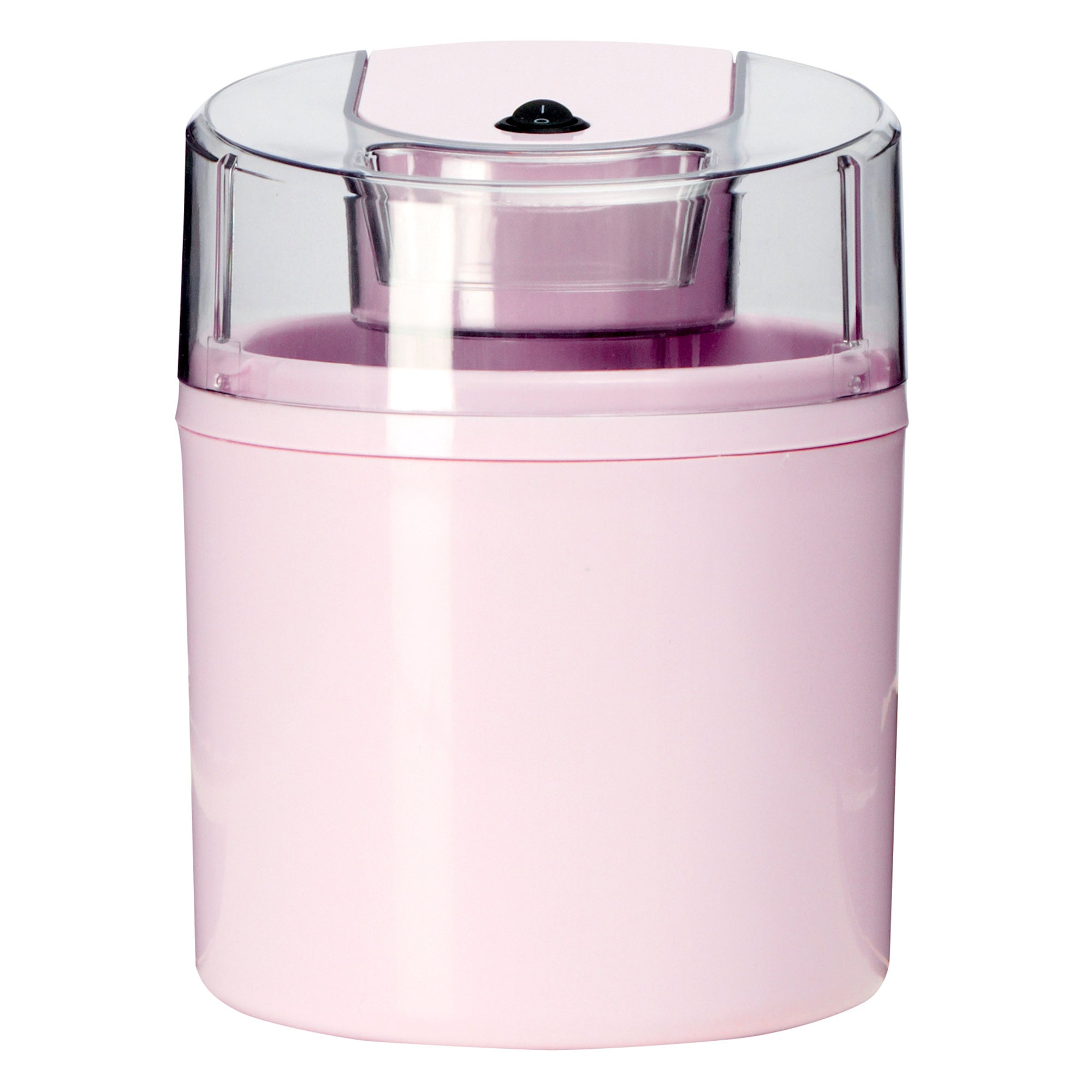 Candy Rose Collection Pink Ice Cream Maker