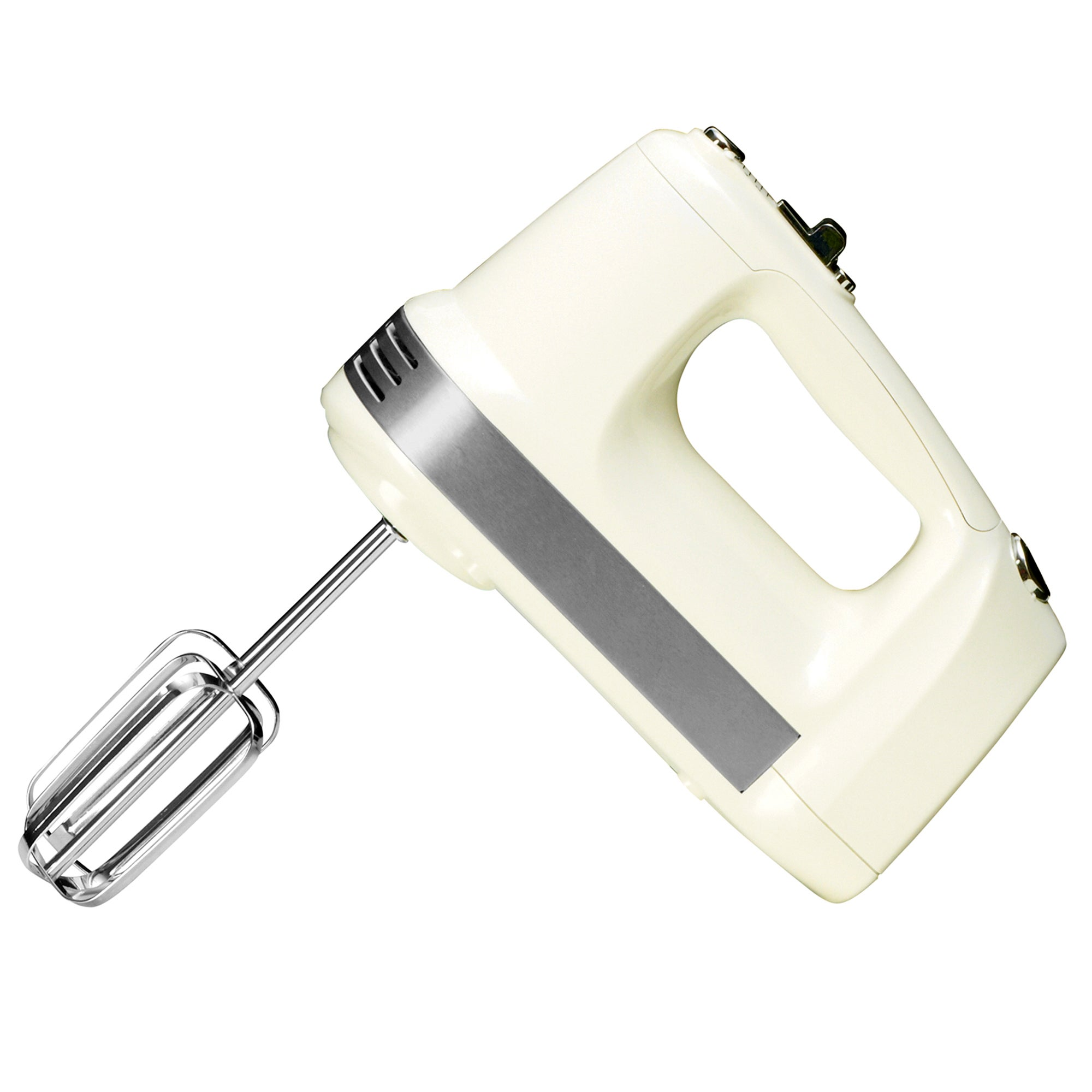 Candy Rose Collection Cream Hand Mixer