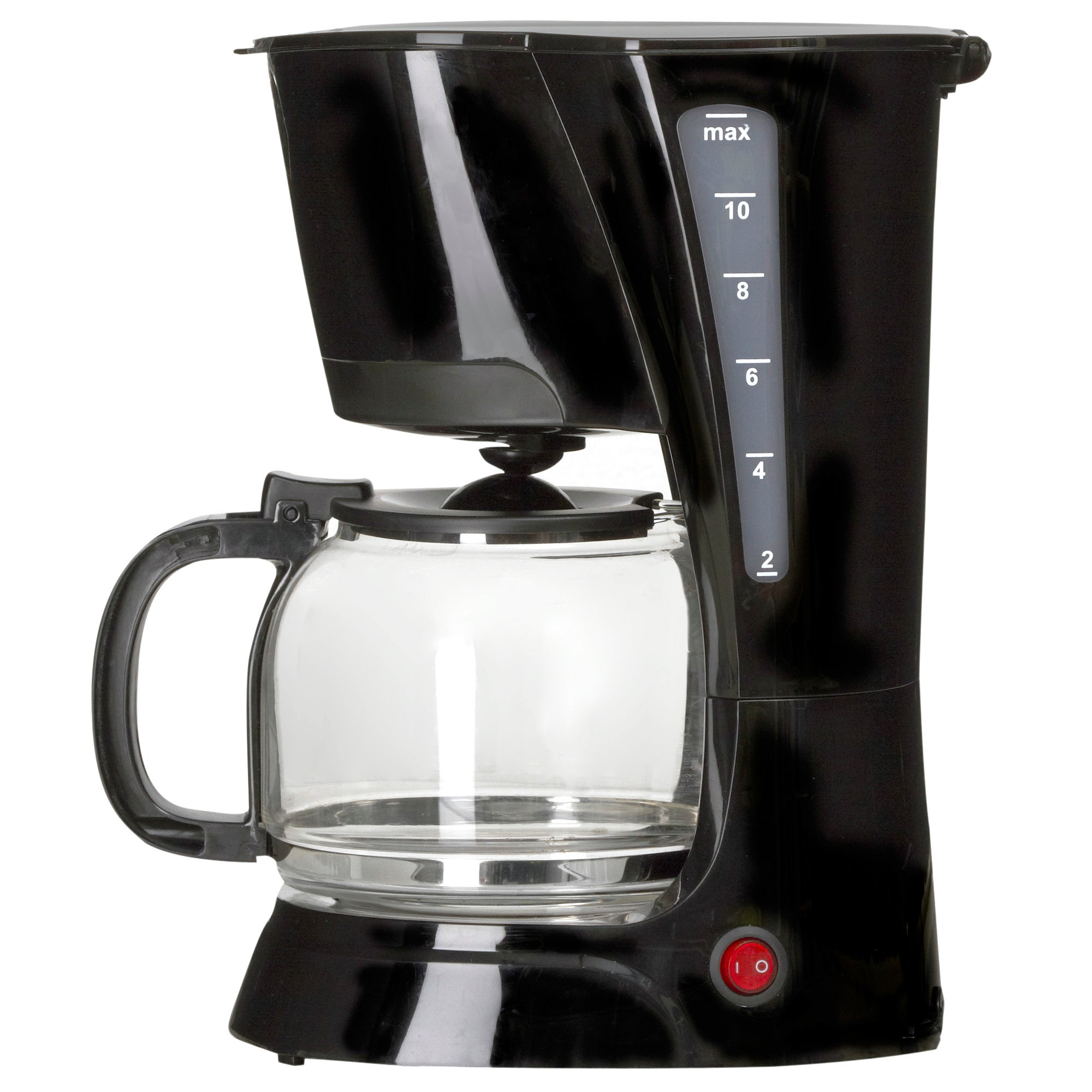 Simply 12 Cup Coffee Machine