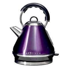 Purple Spectrum Pyramid Kettle