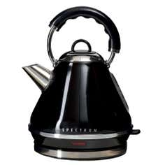 Black Spectrum Pyramid Kettle