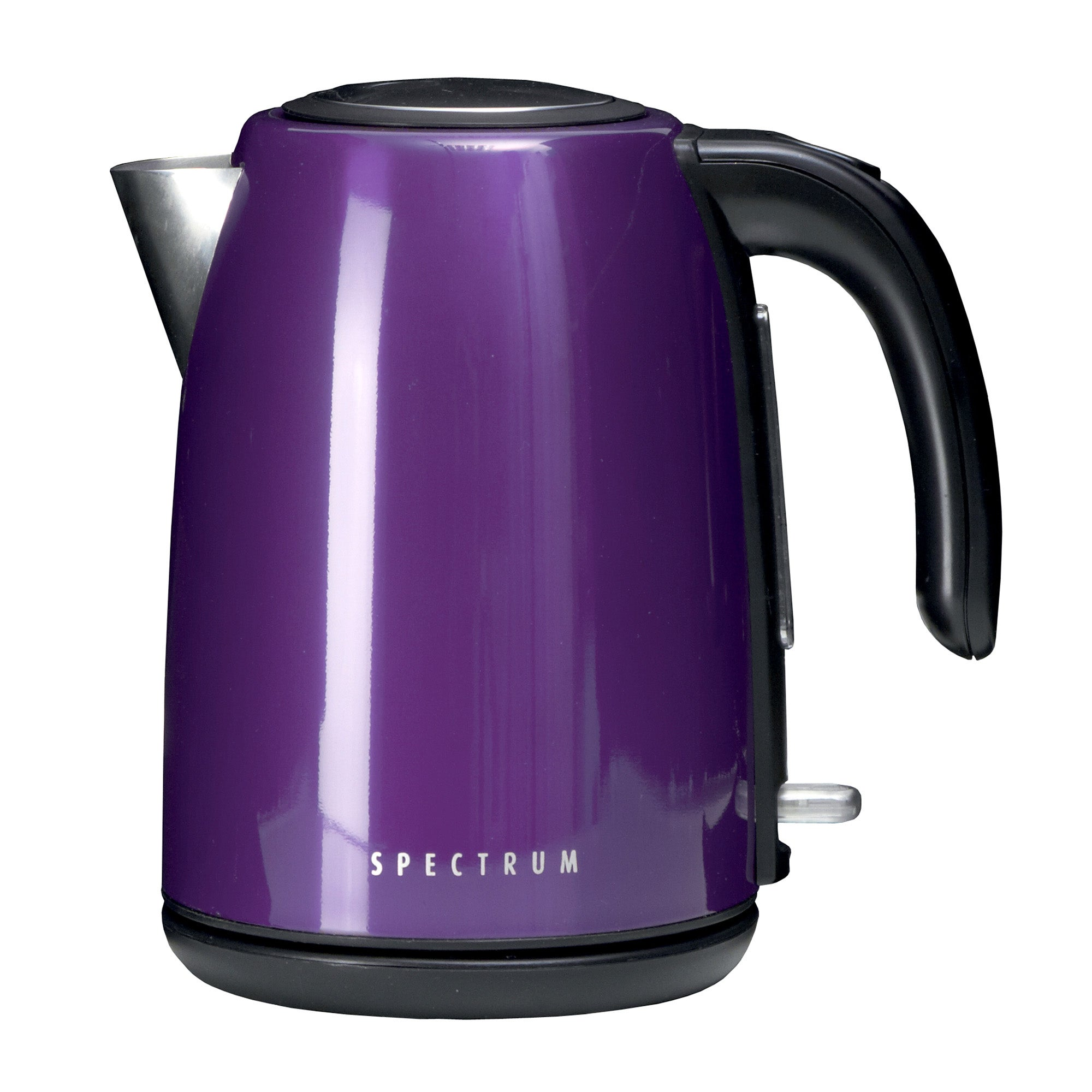 Purple Spectrum Rapid Boil Kettle