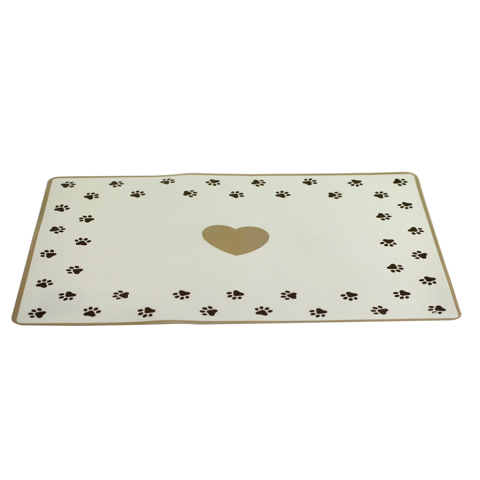 Paws Collection PVC Pet Mat