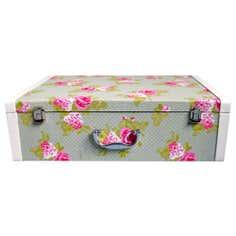 Annabelle Storage Suitcase