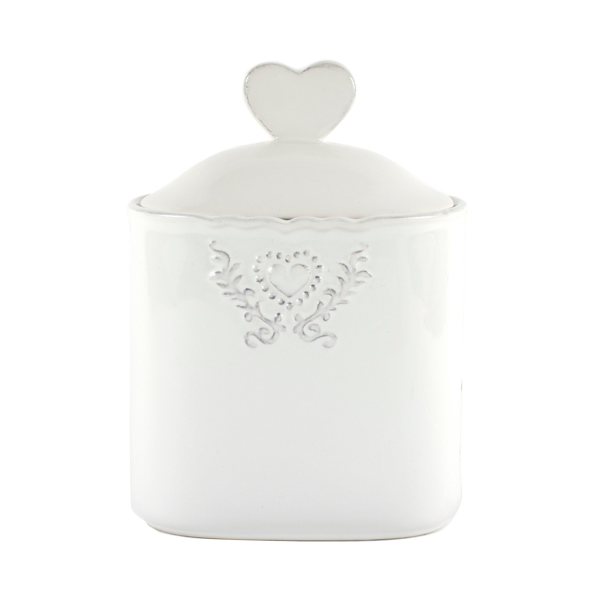 Maison Chic Collection Large Jar with Lid