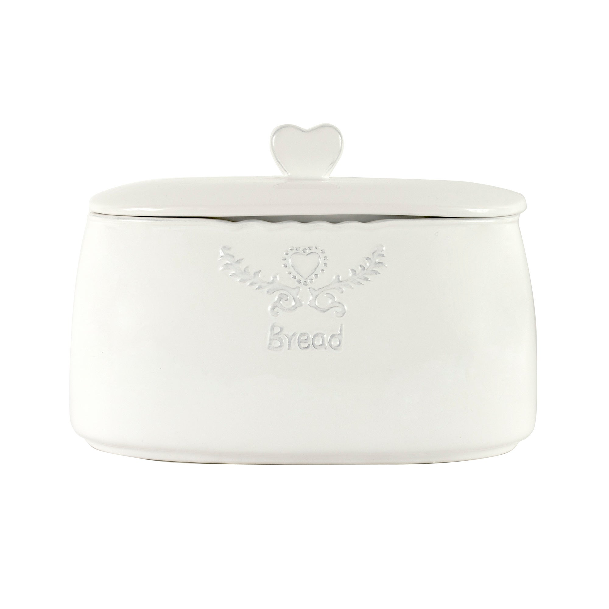 Maison Chic Collection Bread Crock