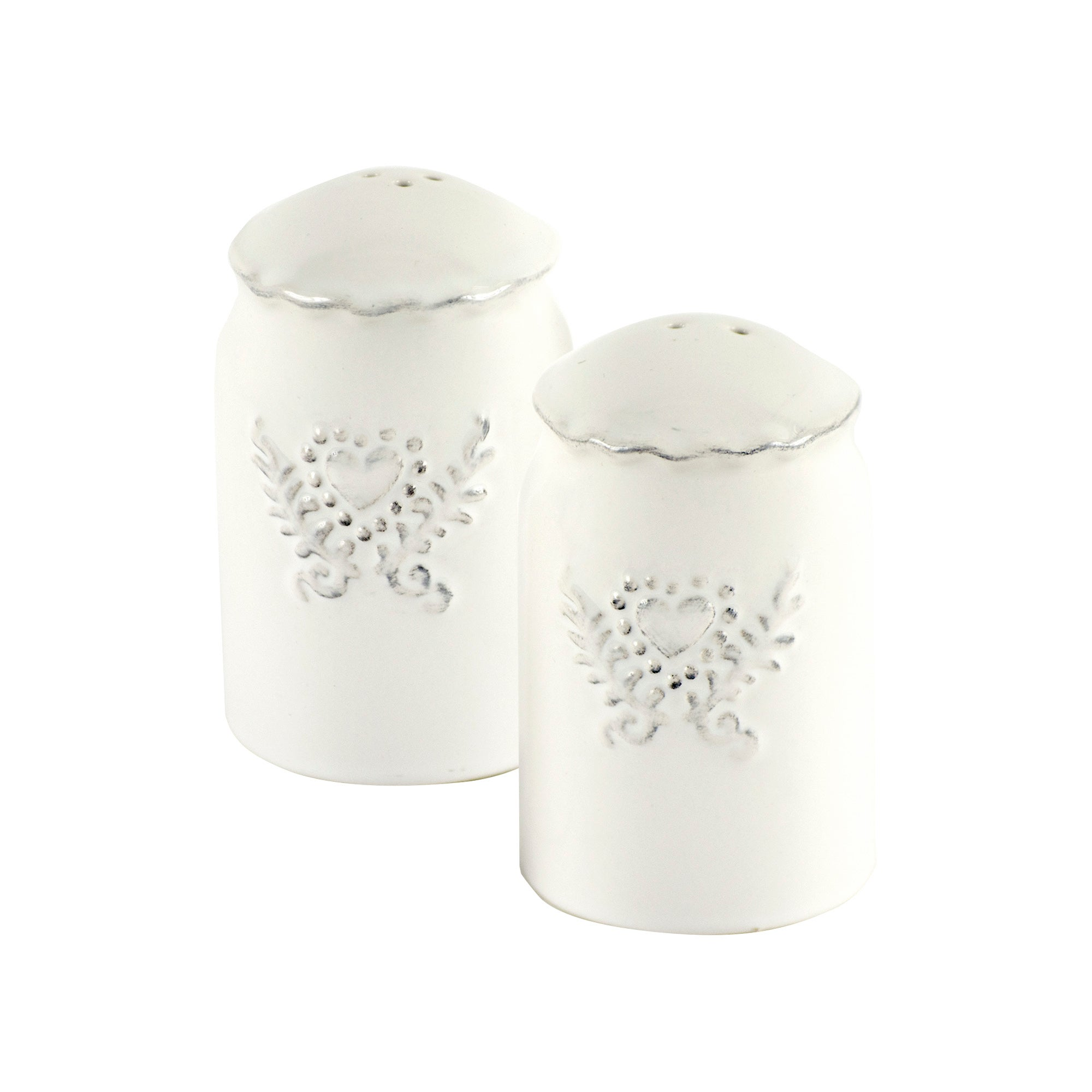 Maison Chic Collection Salt and Pepper Mill