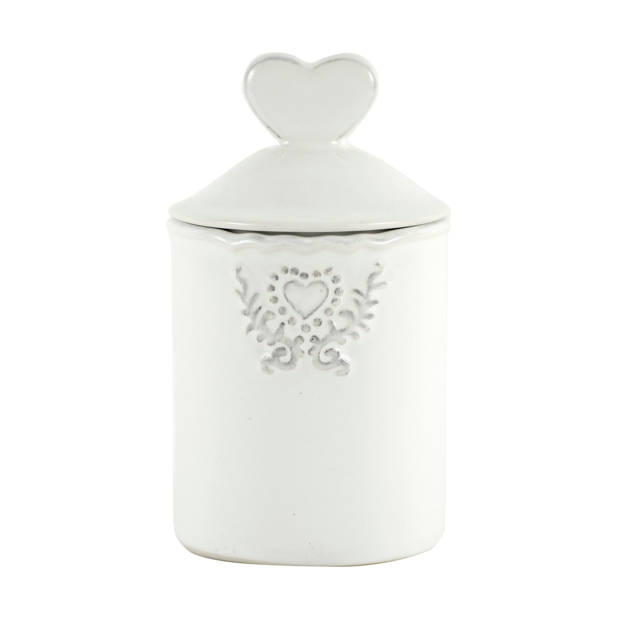Maison Chic Collection Jar with Lid