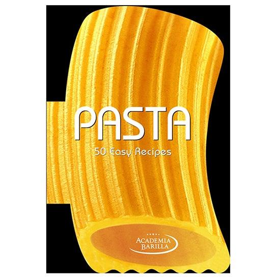 50 Easy Pasta Recipes Cookbook