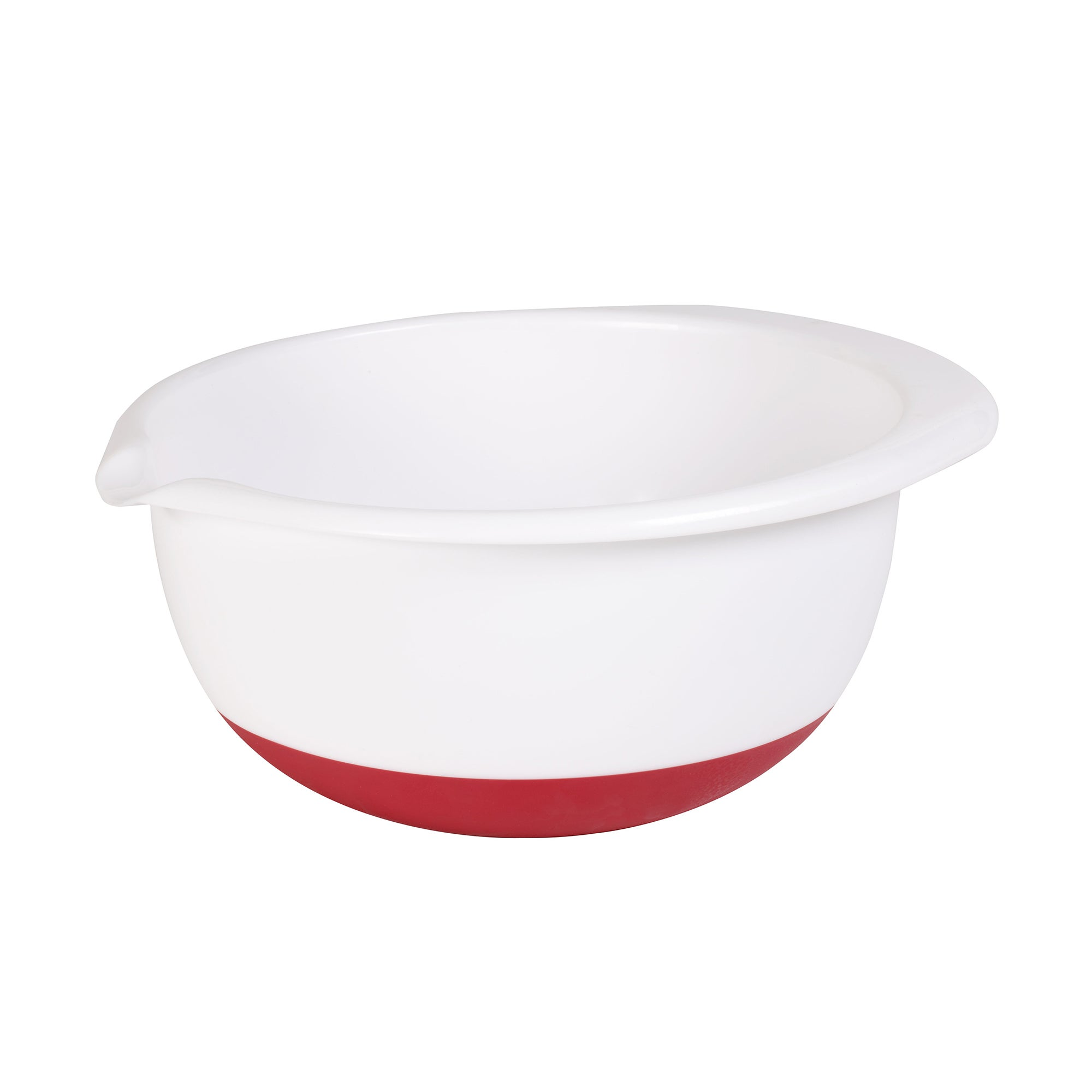 White Anti Slip Bowl