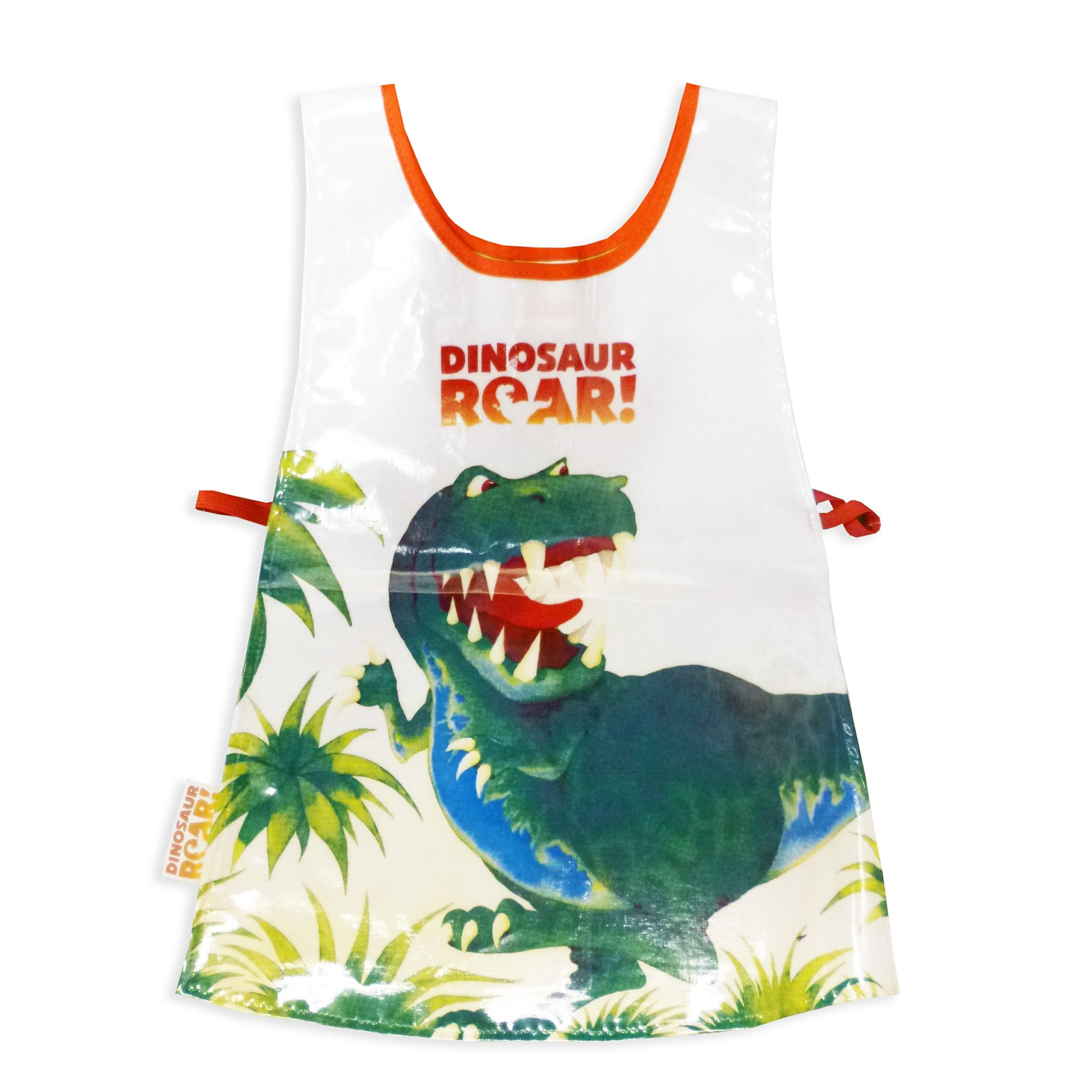 Kids Dinosaur Roar Tabard