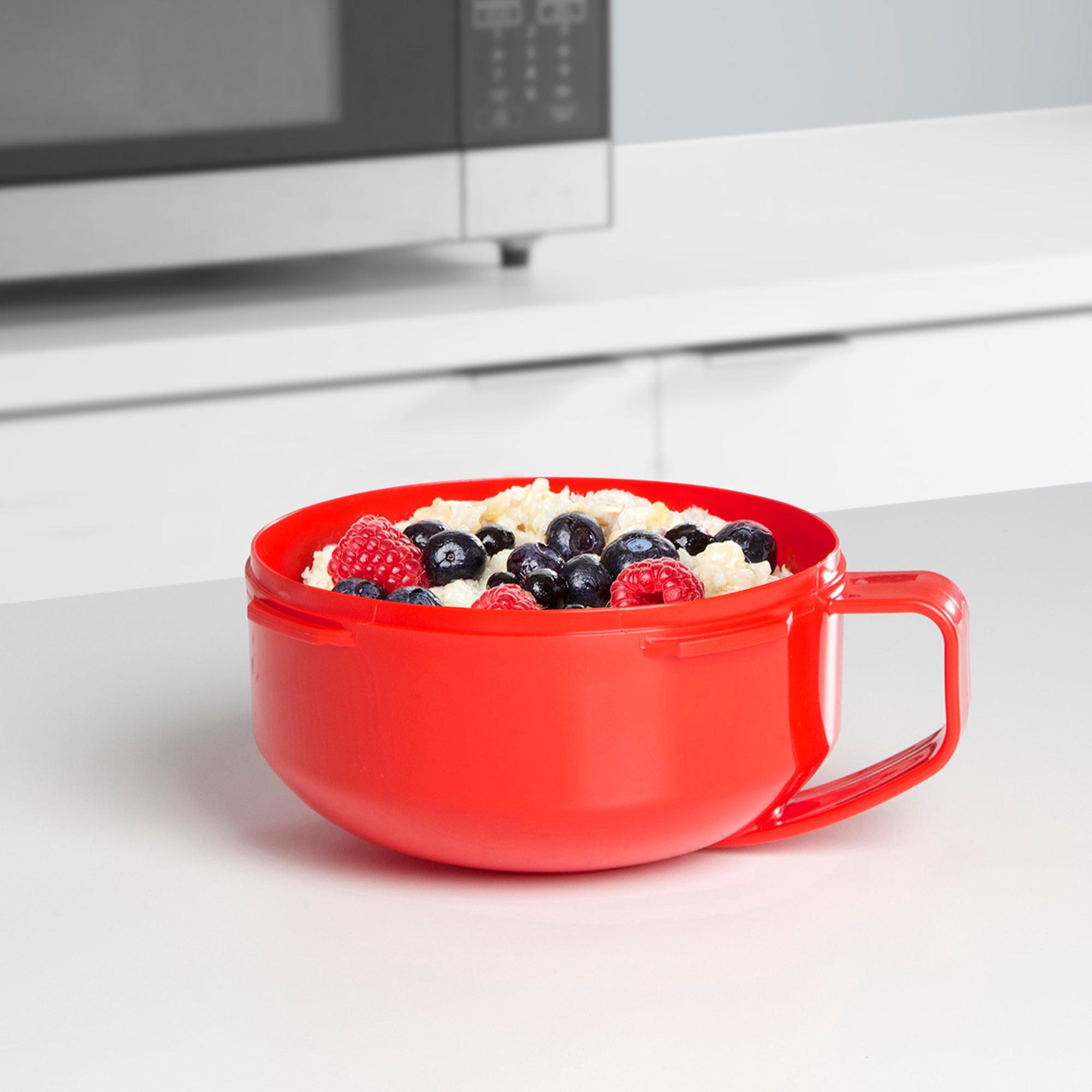 Sistema Porridge to Go