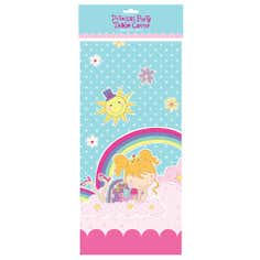 Princess Party Plastic Table Cover