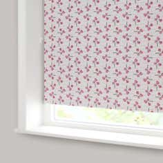 Sweet Pea Blackout Roller Blind