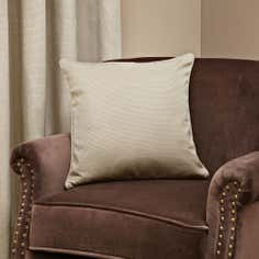 Hotel Natural Islington Collection Cushion
