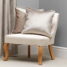 Hotel Silver Blenheim Cushion