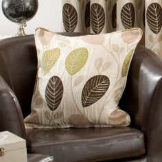 Green Turin Collection Cushion