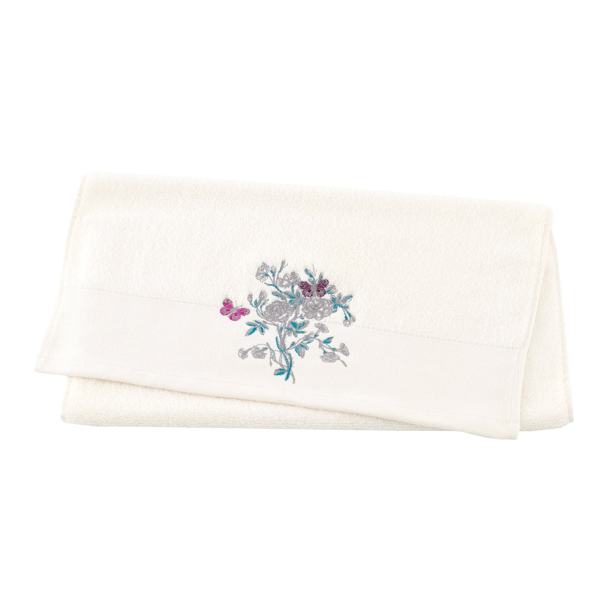Curiosity Collection Hand Towel