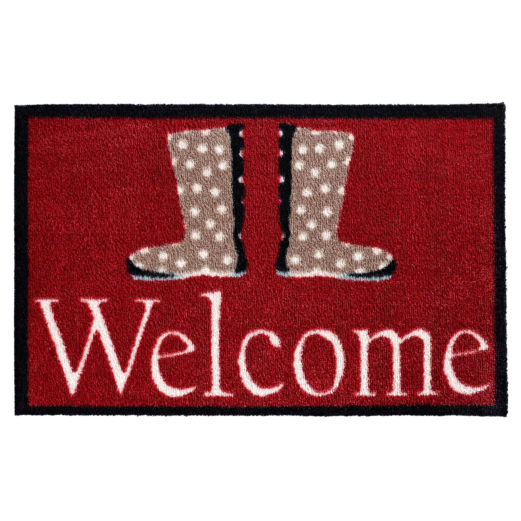 Marvel Welcome Mat