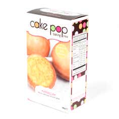 Babycakes Orange Cream with Vanilla Glaze Cake Pop Baking Mix