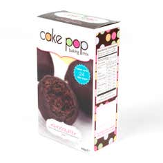 Babycakes Chocolate Cake Pop Baking Mixture