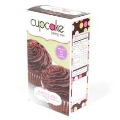 Babycakes Chocolate Cupcake Baking Mixture