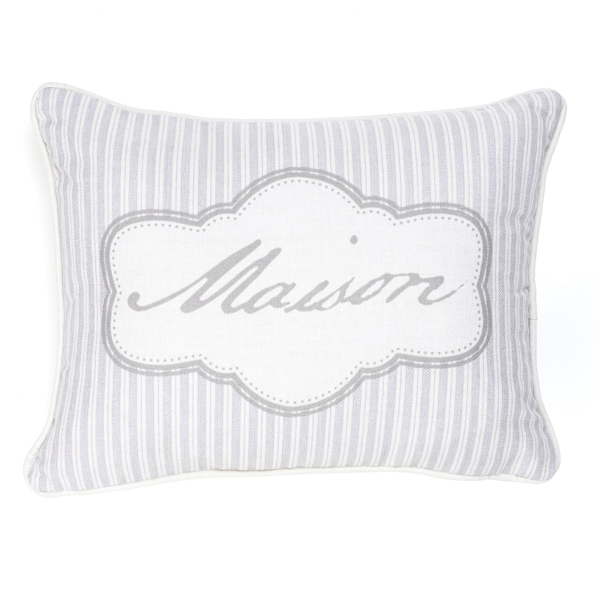 Maison Printed Cushion