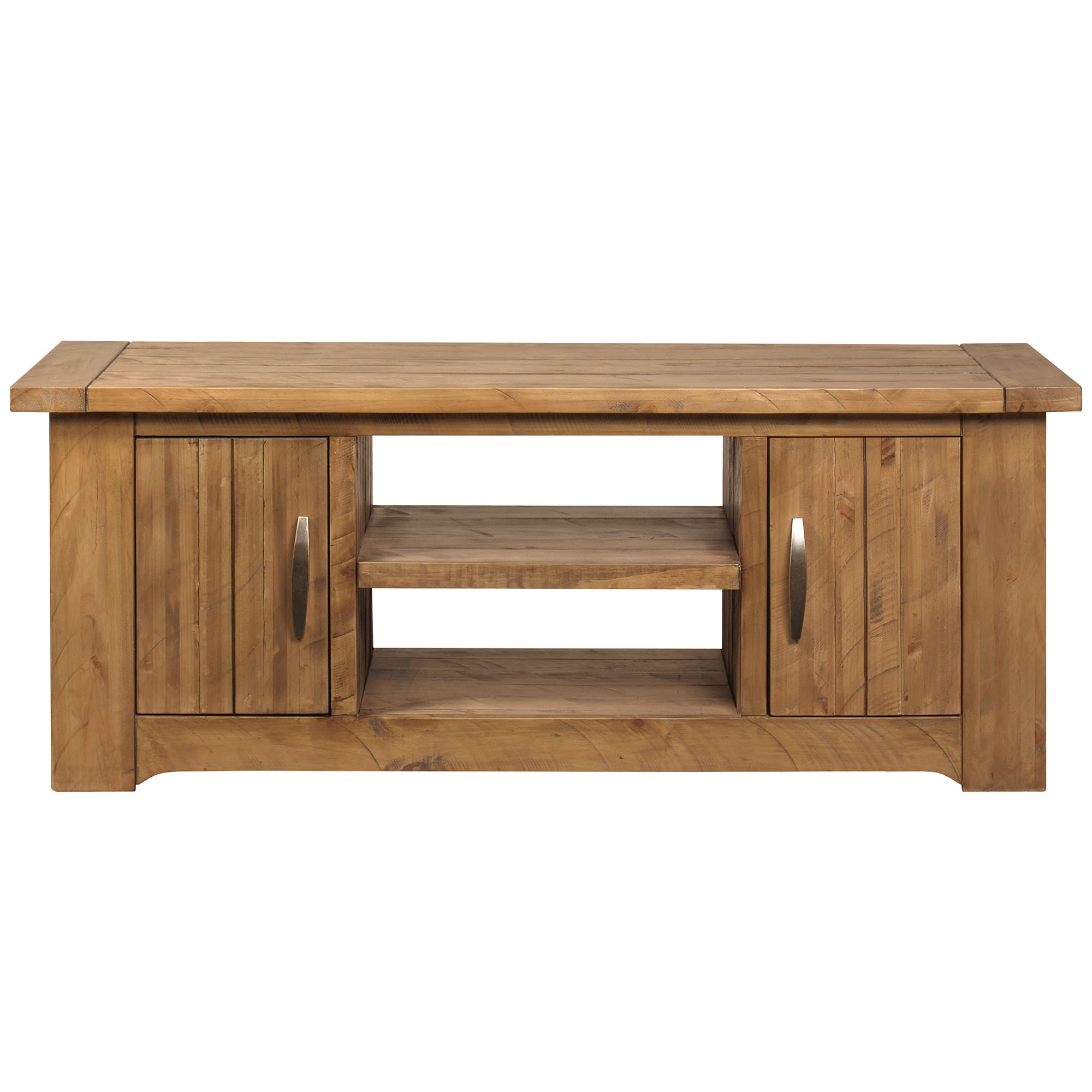 Loxley Pine TV Unit