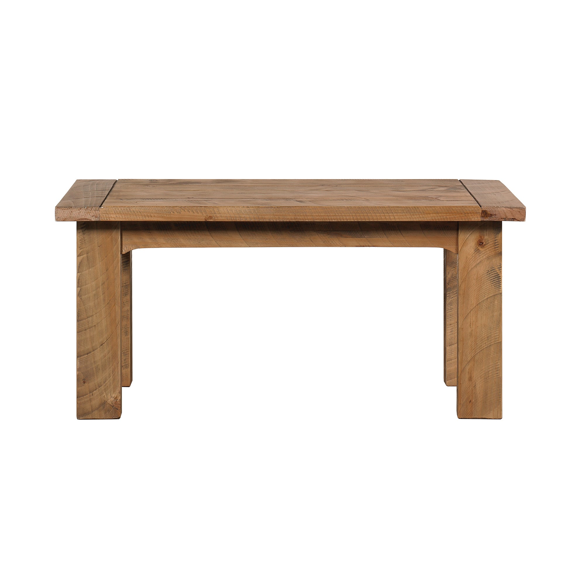 Loxley Pine Small Bench