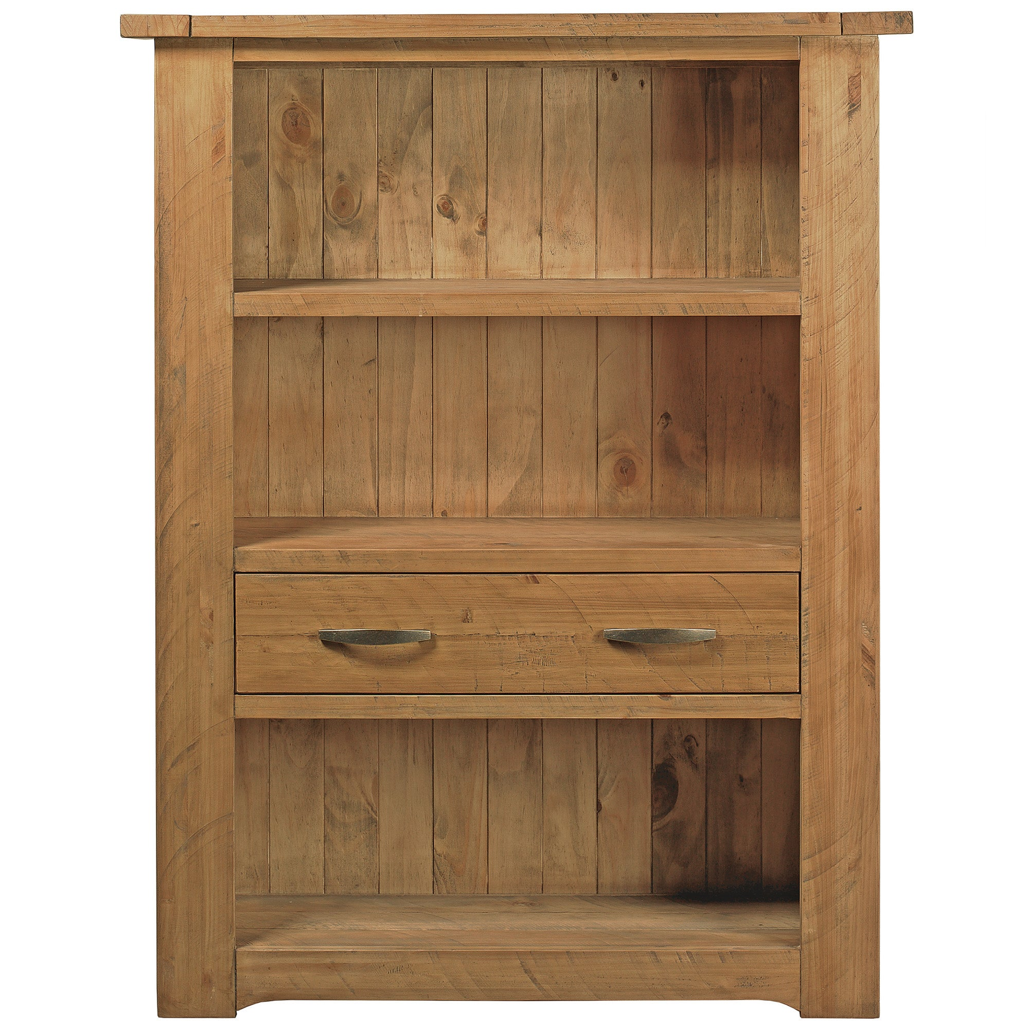 Loxley Pine Large Bookcase
