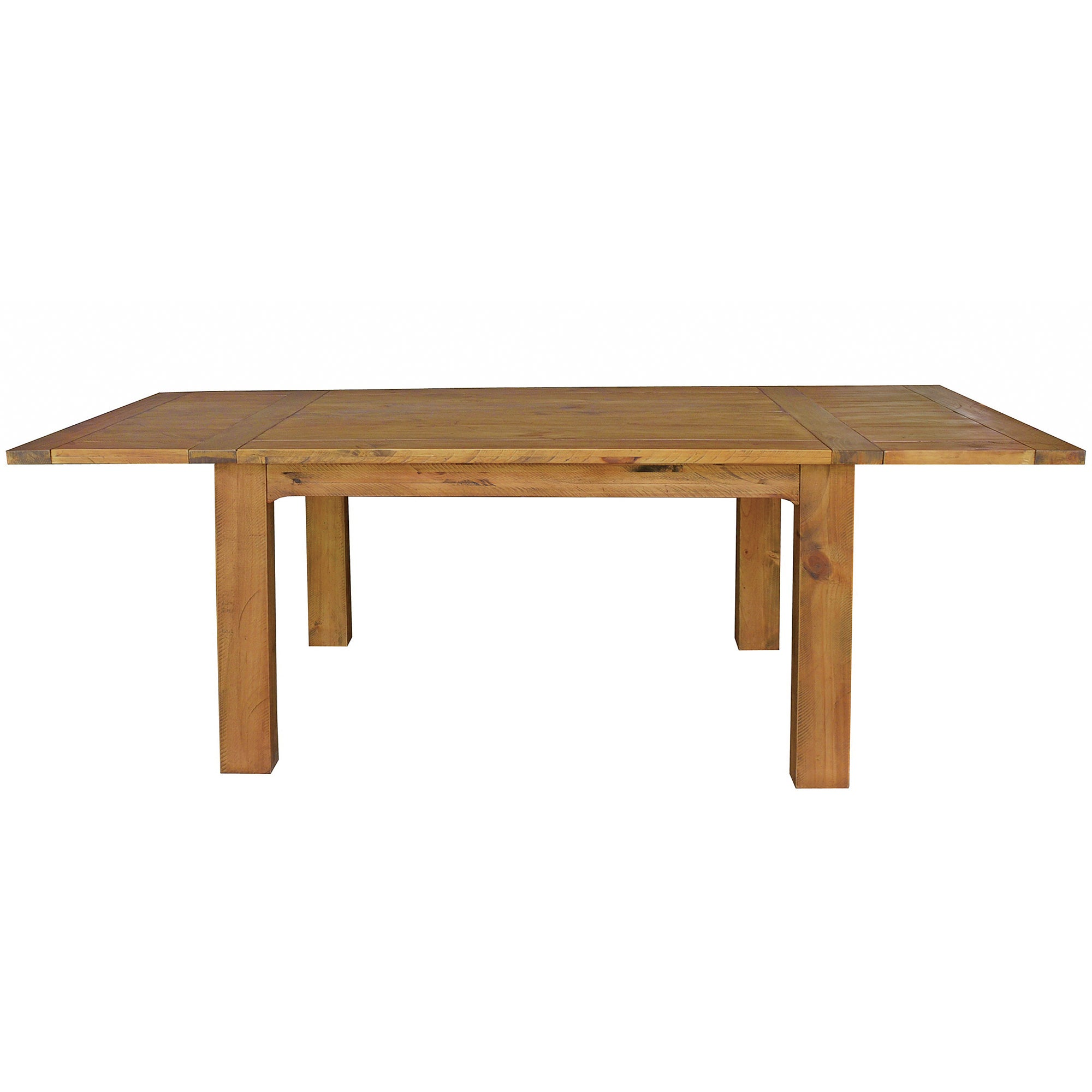 Loxley Pine Extending Dining Table