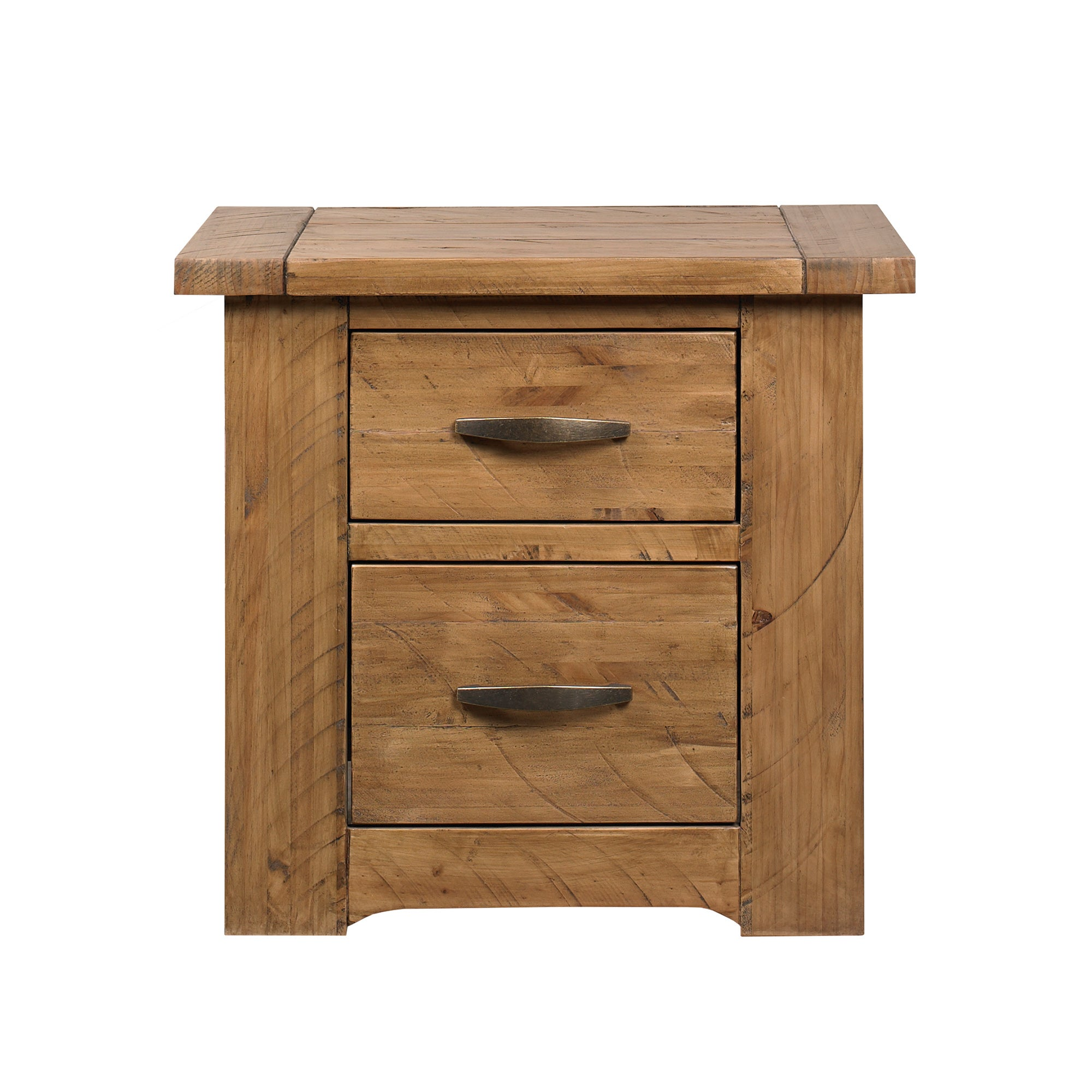 Loxley Pine Bedside Cabinet