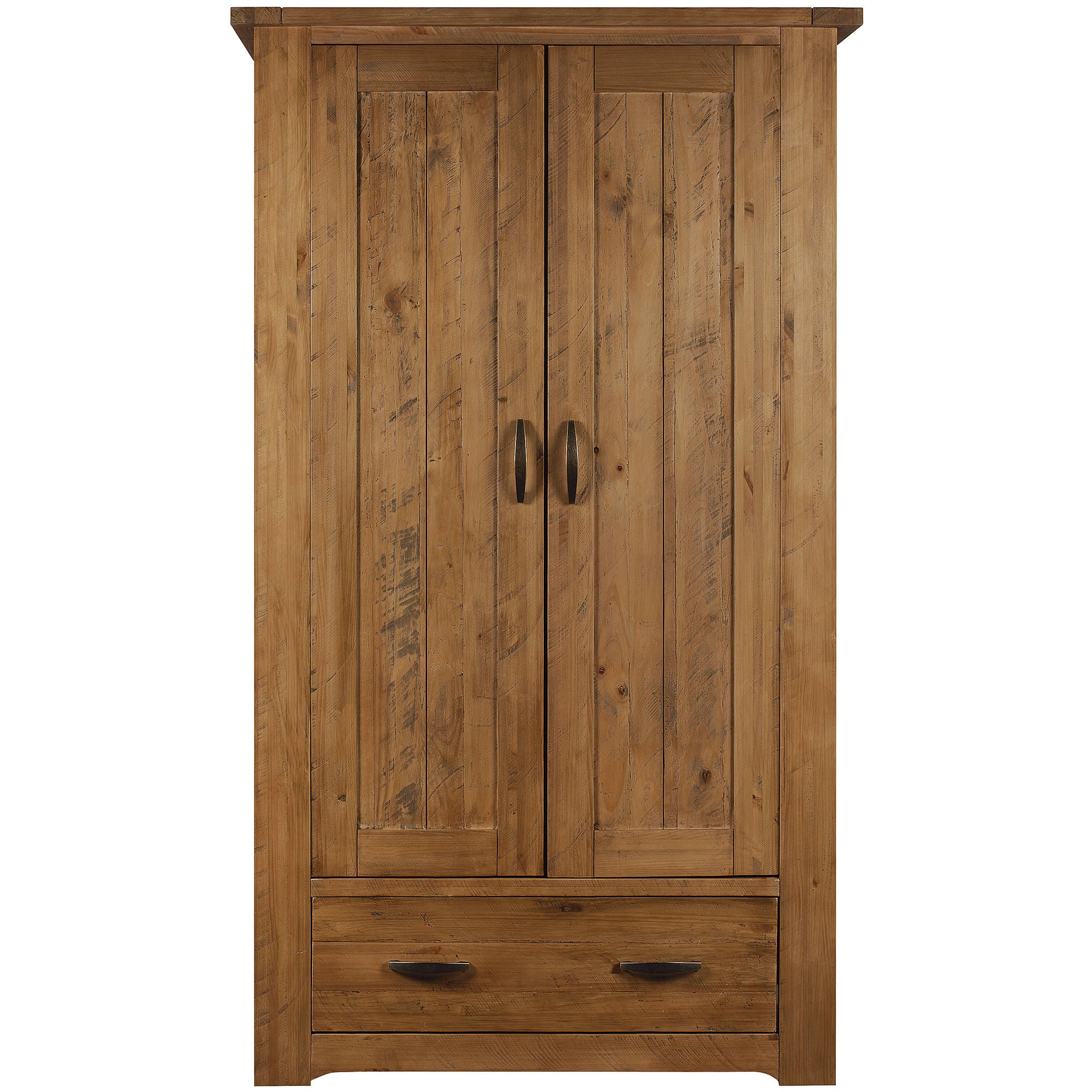 Loxley Pine Wardrobe