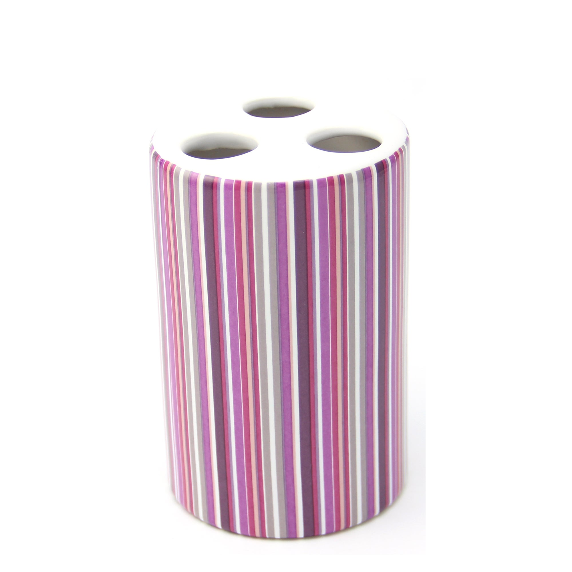 Grape Newhaven Collection Toothbrush Holder